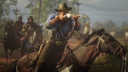 Red Dead Redemption 2 Galeria 12