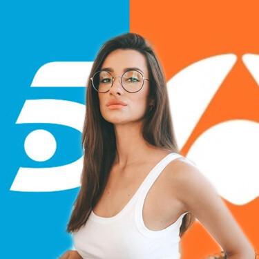 Secret Story: Adara Molinero, el último cartucho de Telecinco para lograr el sorpaso a Antena 3