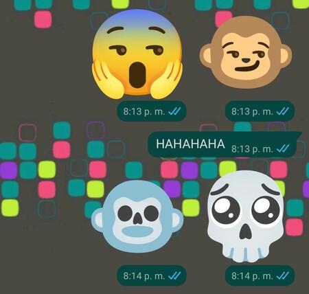 Nuevos Emojis Combinados Gmail Teclado Google