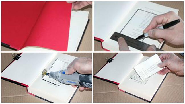 Caja Regalo DIY