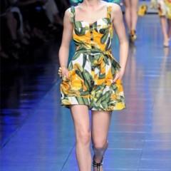 Foto 49 de 74 de la galería dolce-gabbana-primavera-verano-2012 en Trendencias