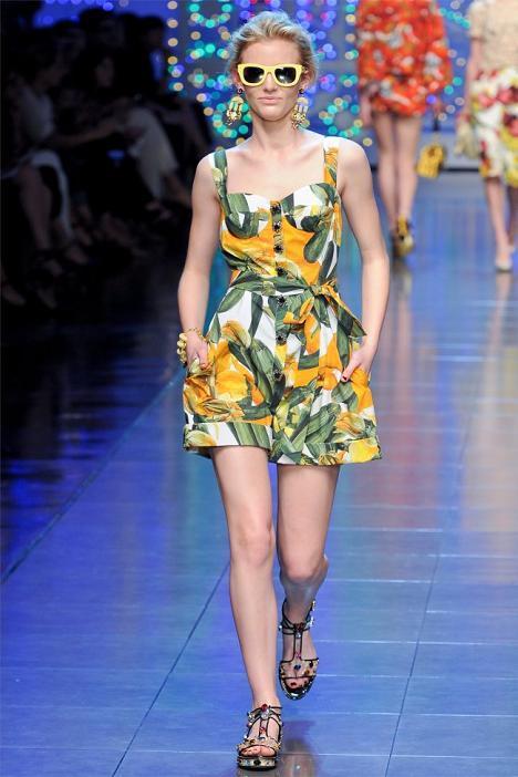 Foto de Dolce & Gabbana Primavera-Verano 2012 (49/74)