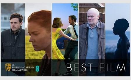 BAFTA 2017 | 'La La Land' se alza vencedora en una noche muy repartida