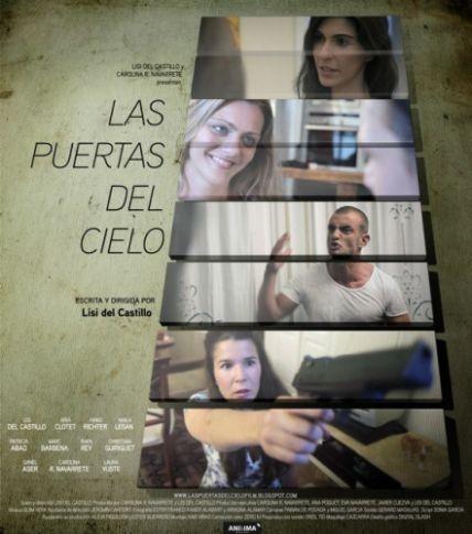 'Las puertas del cielo', cartel y tráiler de la ópera prima de Lisi del Castillo