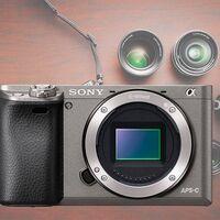 Estrenar cámara o hacerte con un segundo cuerpo sale muy barato si compras la Sony Alpha A6000 ahora en Amazon por sólo 399 euros