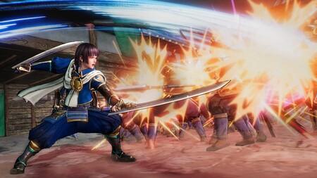 Samurai Warriors 5 05