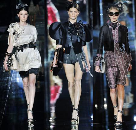 Dolce & Gabbana SS09