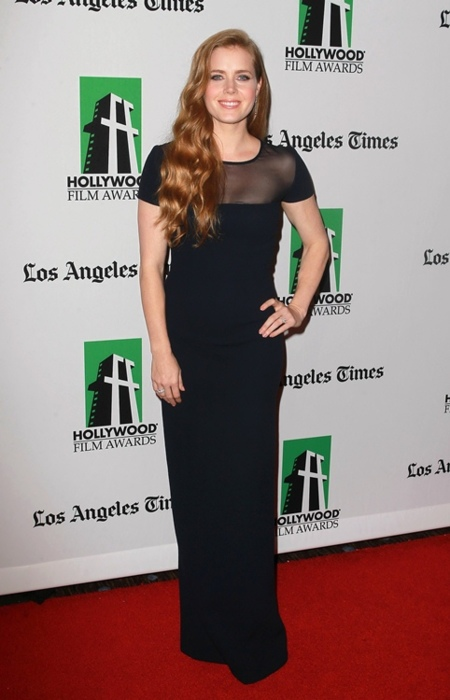 amy adams hollywood gala