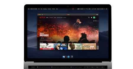 Clicker for Netflix, un cliente para ver los contenidos de la plataforma en tu Mac fuera de la web