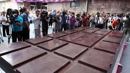10 cosas que no sabías sobre el chocolate