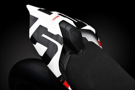 Ducati Streetfighter V4 2020 Proto 1