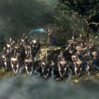 Los Altos Elfos de Total War: Warhammer 2 se enfrentan a los Hombres Lagarto en un gameplay de 10 minutos