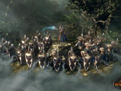 Total War: Warhammer II confirma su lanzamiento para el 28 de septiembre con estas ediciones especiales [E3 2017]