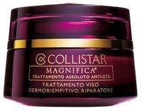 Magnifica de Collistar, una crema anti-edad global para pieles maduras. La probamos