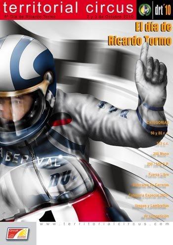 Sexto Día de Ricardo Tormo, 2 y 3 de octubre 2010