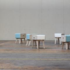 Foto 4 de 4 de la galería cajones-convertidos-en-asientos en Decoesfera