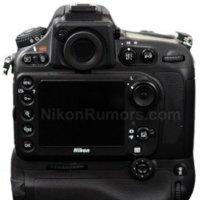 Nikon D800, ya empezamos a hablar de ella