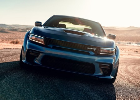 Dodge Charger Srt Hellcat Widebody 2020 1600 21