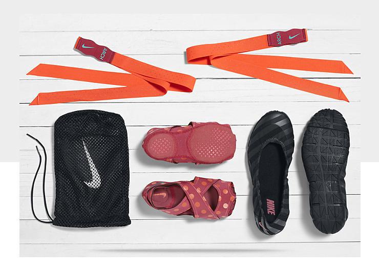 Foto de Nike Studio Wrap (1/6)
