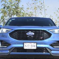 Pódcast #08: Menos autos tendrán holograma 00 + Probamos Ford Edge ST + Volkswagen lanza Digital Cockpit en México