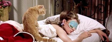 Desayuno con diamantes, Sabrina, La tentación vive arriba... nueve películas de cine clásico y sus actrices nos inspiran para vestir (con estilo) en casa