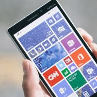 Para Microsoft, tu próximo smartphone de trabajo es un Nokia Lumia