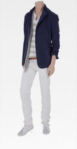Zara, las prendas más buscadas de esta Primavera-Verano 2009 VI