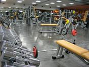 Cinco reglas para sobrevivir en el gimnasio