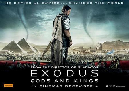 'Exodus: Dioses y Reyes', la película