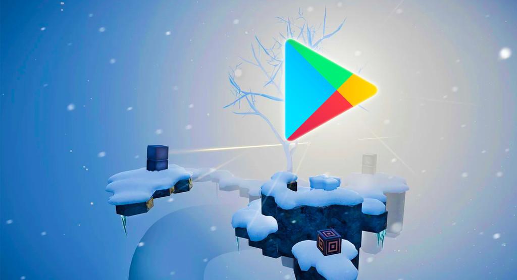 91 ofertas de Google® Play: Aplicaciones y juegos gratis y con grandes descuentos por exiguo tiempo