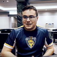 """Alvaro845: """"Para un jugador español de CR seguramente Team Queso sea la mejor organización en la que estar"""""""