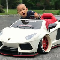 KidStance es lo último en tuning... ¡para coches de juguete!
