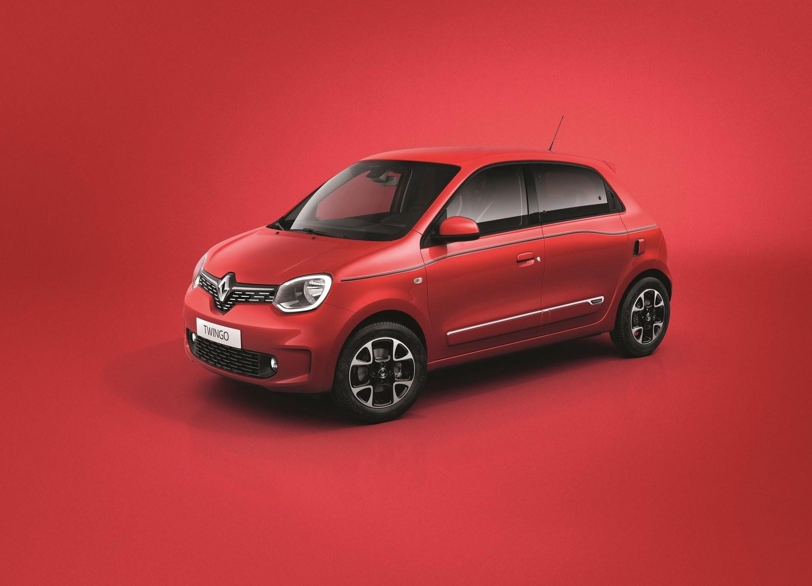 Foto de Renault Twingo 2020 (15/20)