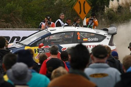La FIA toma nuevas decisiones sobre el Mundial de Rallyes
