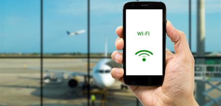 Cómo conectarse a una red WiFi pública en Android sin morir en el intento