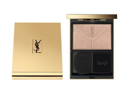 Couture Blush Highlighter Or Pearl N1 Ysl