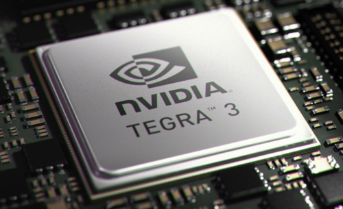 Nvidia Tegra 3 no está tan aprovechado en Windows RT como en Android