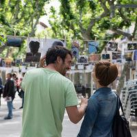 'BFoto', el festival de fotografía emergente de Barbastro, presenta los cuatro proyectos que serán cabeza de cartel de la muestra