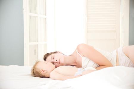 Las mamás también nos enfermamos y merecemos descanso