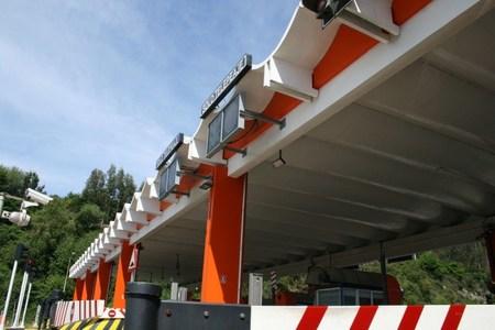 La DGT pide que se prioricen las multas a los que se nieguen a pagar peajes