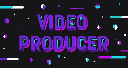 Video Producer Tools Twitch
