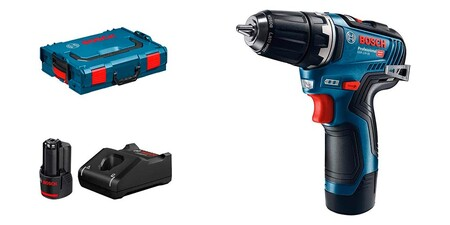 Bosch Professional Gsr 12v 35