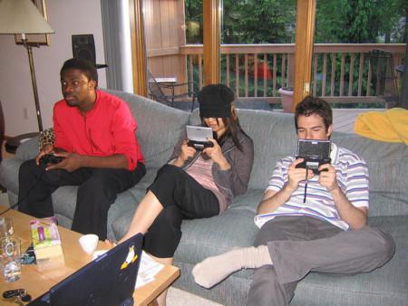 Jugar videojuegos para combatir la dislexia