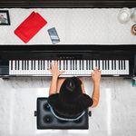 Cualquiera puede improvisar al piano gracias esta inteligencia artificial creada por Google