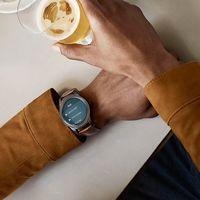 La tradición de Montblanc en la innovación de un nuevo smartwatch que fusiona lo mejor de ambos mundos