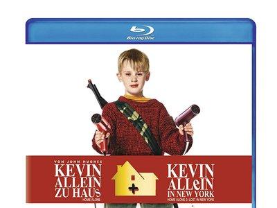 Solo en Casa 1 + 2, en Blu-ray, por sólo 11,88 euros en Amazon