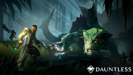 Dauntless se prepara para el estreno de su beta abierta con este gran tráiler cinemático