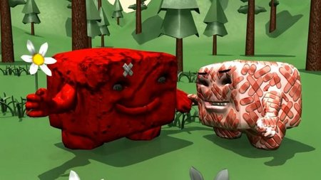 'Super Meat Boy'. Joseph Manalaysay se ha superado