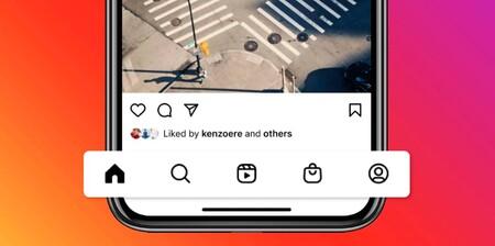 Instagram Reels Tienda