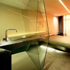 Foto 3 de 12 de la galería hotel-puerta-america-plasma-studio en Decoesfera